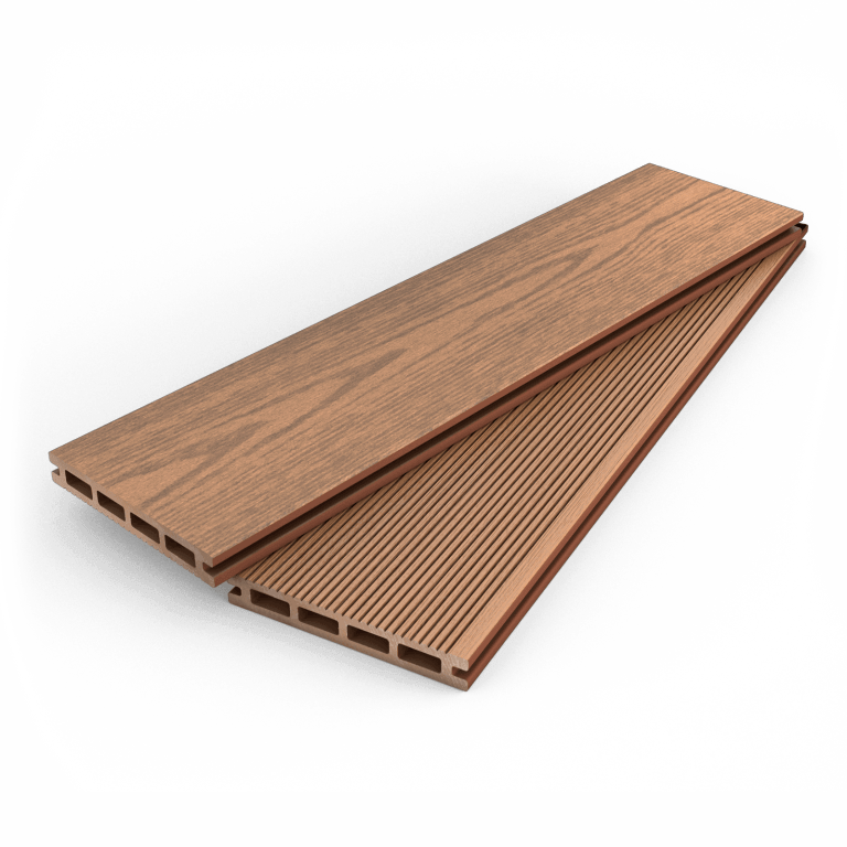 Amber Composite Decking