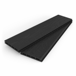 Graphite Composite Decking