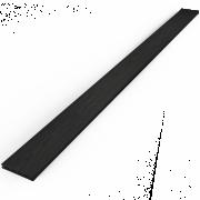 Graphite Composite Decking