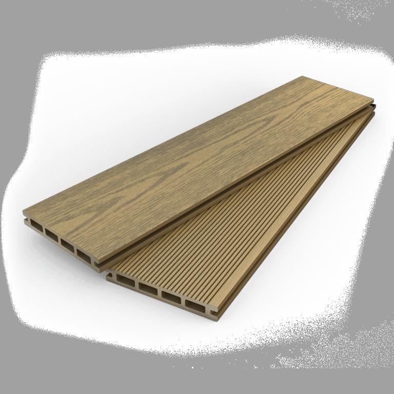 Savanna Composite Decking
