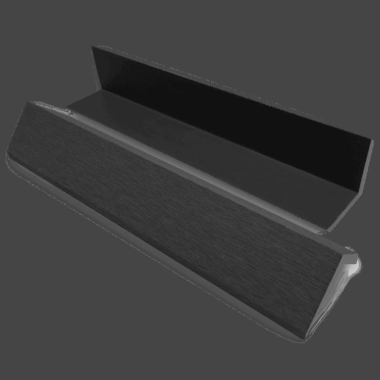 Slate - Corner Trim