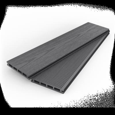 Ash Composite Decking