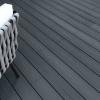 Premium composite decking